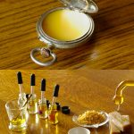 How To Make Amazing Homemade Solid Perfumes Using All Natural Ingredients
