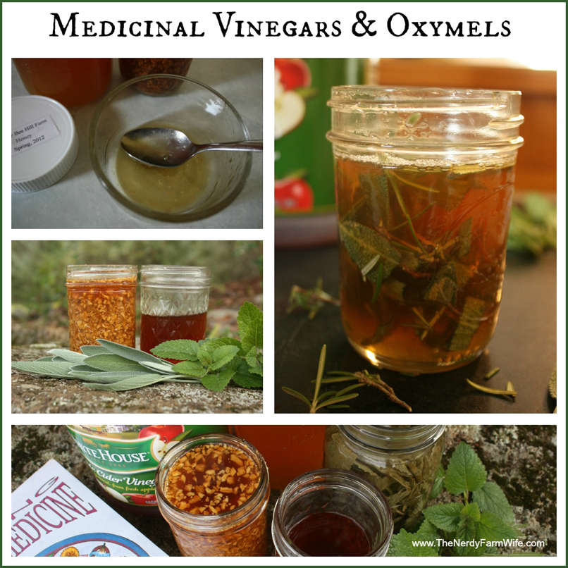 Medicinal-Vinegars-Oxymels