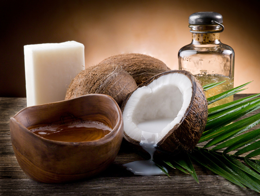 Amazing Evidence For The Healing Qualities Of Coconut Oil