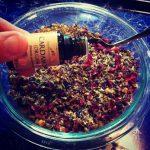 How To Make A Super-Relaxing Herbal Bath Soak