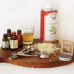 How To Make an All-Natural Herbal Sleep Salve