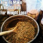 How To Make A Herbal Tea For Weight Loss
