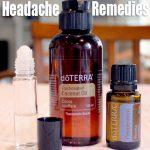 19 Homemade Headache Remedies