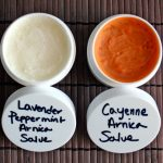How To Make A Pain Relieving Coconut Oil Arnica Salve