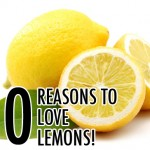 10 Reasons To Love Lemons