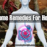 Top 12 Home Remedies For Heartburn
