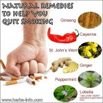 Big List Of Natural Remedies To Help You Quit Smoking