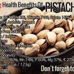 Top 10 Amazing Health Benefits Of Pistachios