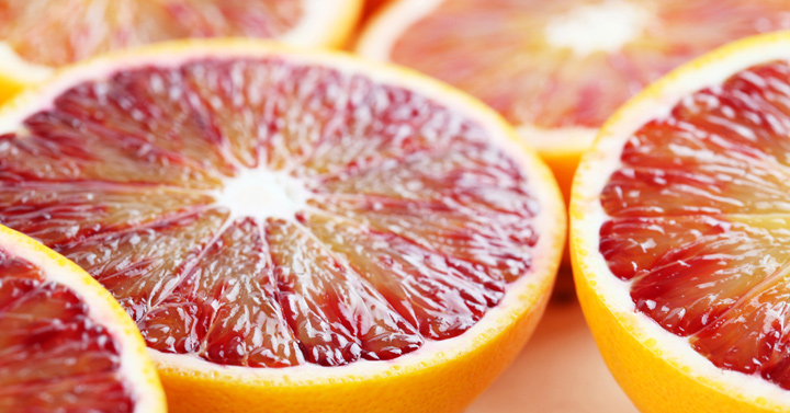 Blood Orange Compound Stops 100 Percent of Lung Cancer Growth In Vitro