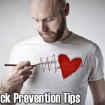 6 Heart Attack Prevention Tips