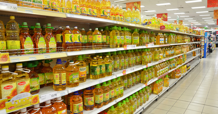 6 Cooking Oils To NEVER Eat