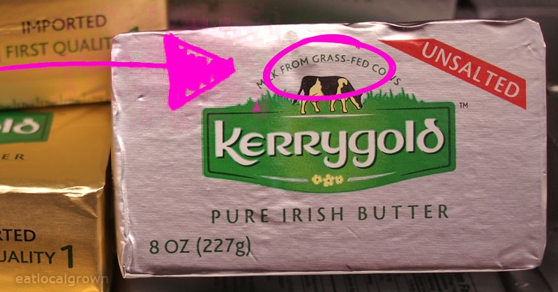 Science Has Spoken - Grass-fed Butter Eaters Have Fewer Heart Attacks