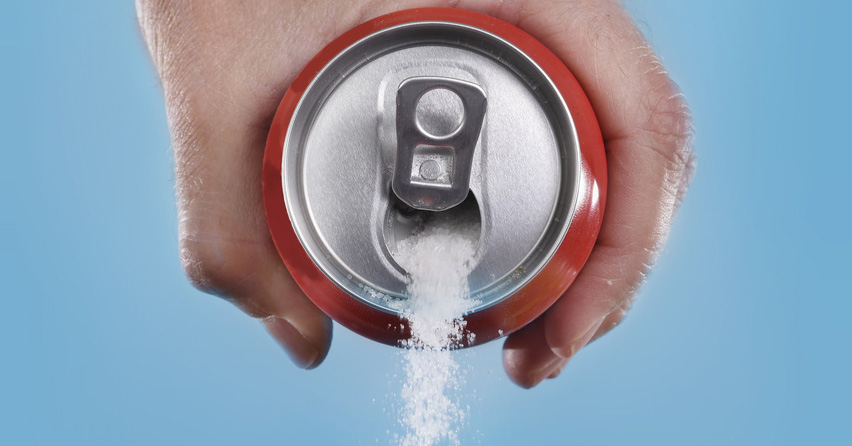 Does Sugar Promote Heart Disease and Cancer
