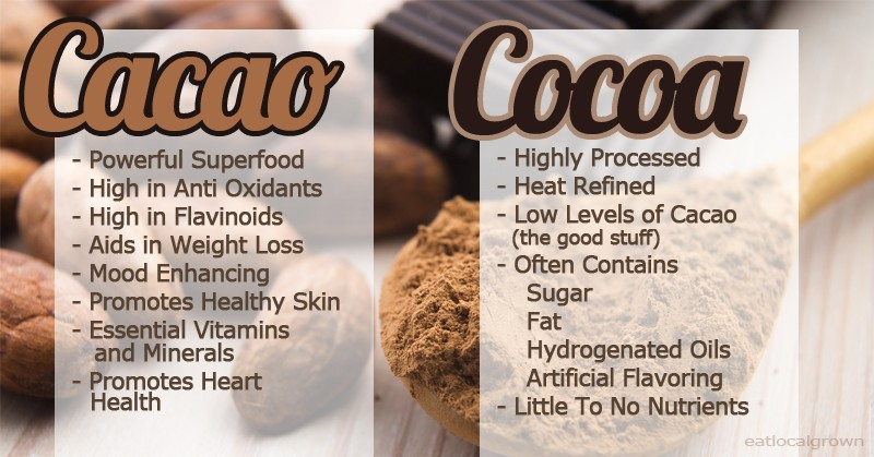 how to use cocoa mass