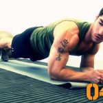Amazing 8-Minute Abs Workout Video