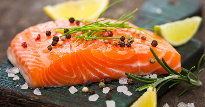 Are You Trading Omega-3s for PCBs with Your Choice of Salmon