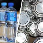 Canned Food And Bottled Water Found To Increase Abdominal Fat Through Hidden Chemicals