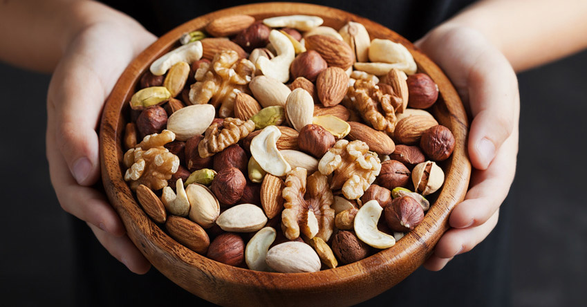 These Are The Best Nuts for Fat Loss, According To Scientists