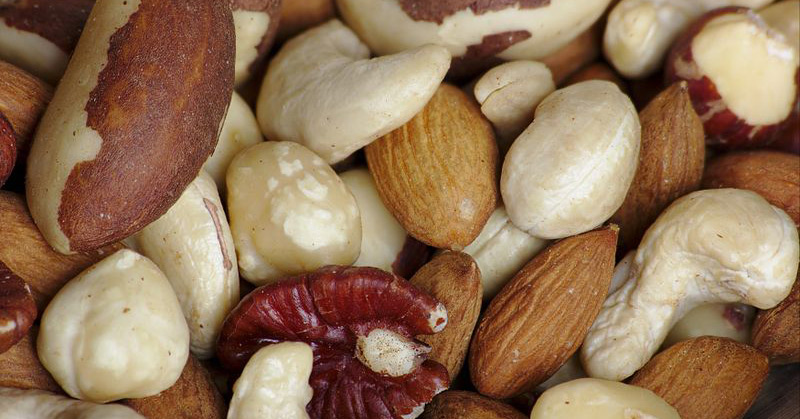 12 Super Foods For Preventing Hair Loss