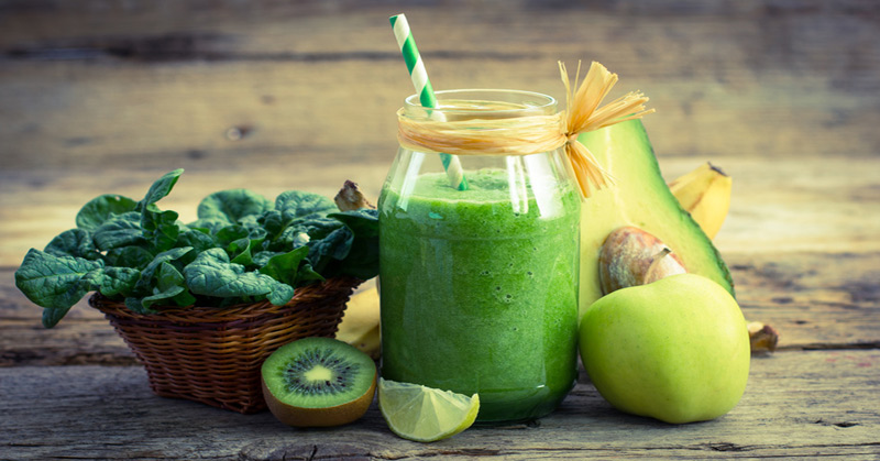 7 Easy Ways To Detox Every Day For More Energy And Vibrant Skin