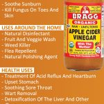 Amazing Uses Of Apple Cider Vinegar