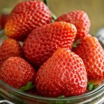 Compound In Strawberries Found To Be A Key To Good Memory