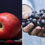 Nutrients In Apples And Grapes Found To Halt The Systemic Inflammation That Causes Cancer