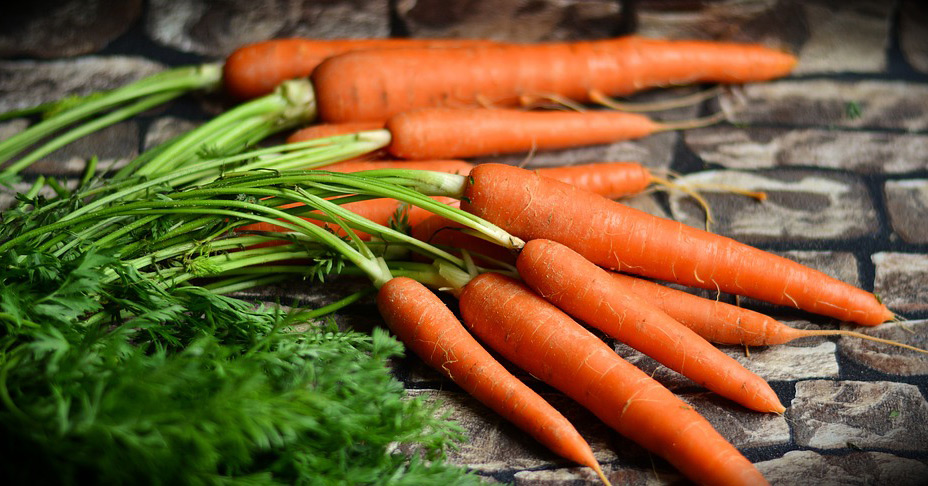 Science: People Eat More Veggies If They Are Renamed With Exciting Names