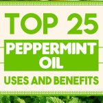 Top 25 Peppermint Oil Uses And Benefits