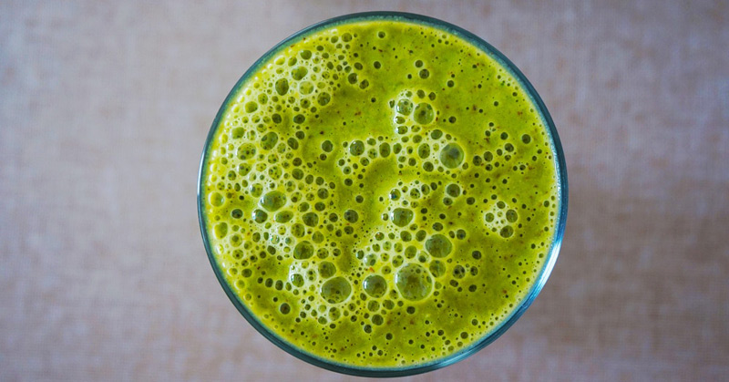 4 Reasons You Should Stop Drinking Juice — Yes, Even If It's Green And Cold Pressed
