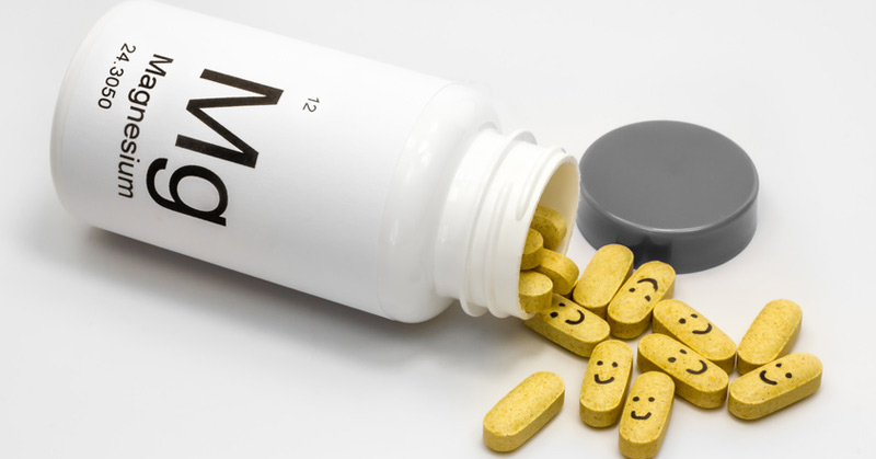 New Science Finds Magnesium Safer, More Affordable, And More Effective Than Depression Drugs