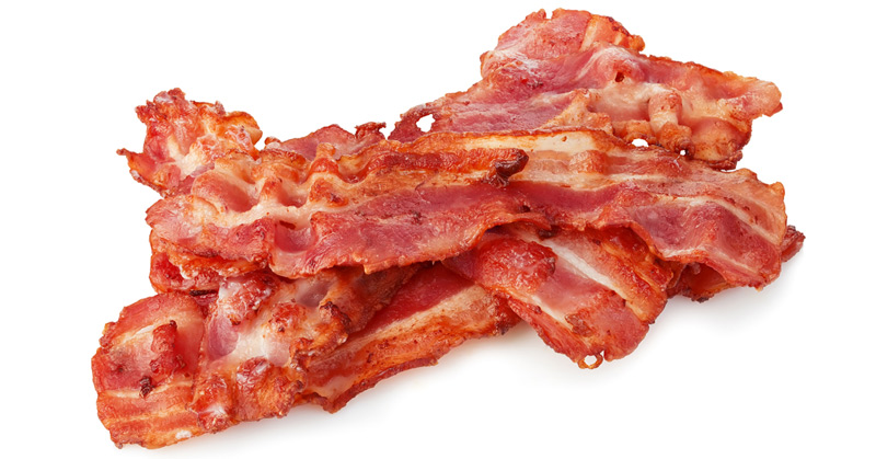 What Bacon Does To Your Body?