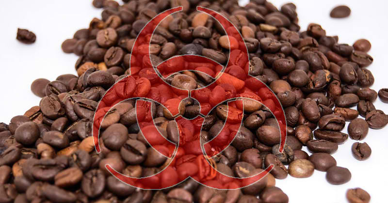 Are Pesticide Residues In Coffee Harming You?