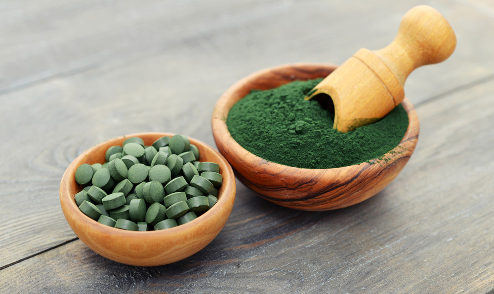 Science - Spirulina Halts 85% Of Breast Cancer In Vivo
