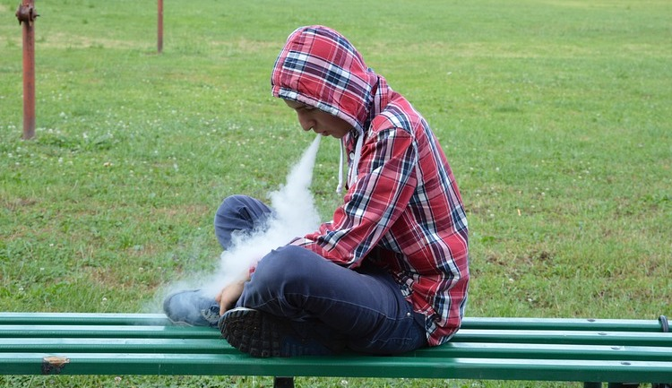 New Studies Reveal Health Risks Of E-Cigarettes