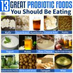 13 Great Probiotic Foods You Should Be Eating