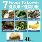 7 Foods To Lower Blood Pressure