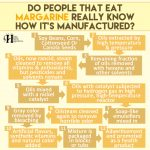 Do People That Eat Margarine Really Know How It's Manufactured?
