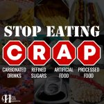 Stop Eating C.R.A.P.