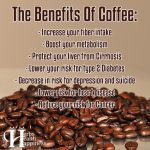 The Benefits Of Coffee