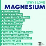Why I Love Magnesium