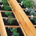 How To Make A Fantastic Raised Bed Herb Garden