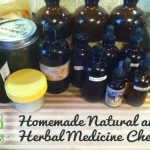 How To Make An Amazing Home Herbal Remedy Kit