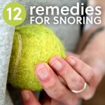 12 Ways To Prevent Snoring