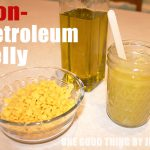 How To Make Your Own Un-Petroleum Jelly