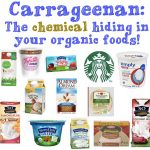 What Is Carrageenan And Is It Safe To Eat?