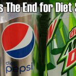 Is This The End Of Diet Soda? Huge Study Links Aspartame To Major Health Problems; Sales Drop…