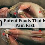 10 Potent Foods That Kill Pain Fast