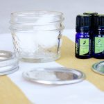 "Make Your Own ""Breathe Jar"" For Sinus Congestion"