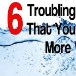 6 Troubling Signs You Need More Water